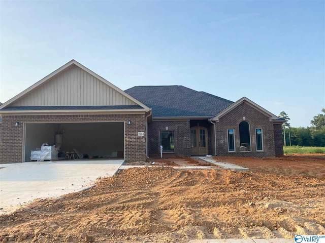 2714 Apsley Way, Decatur, AL 35603 (MLS #1787247) :: MarMac Real Estate