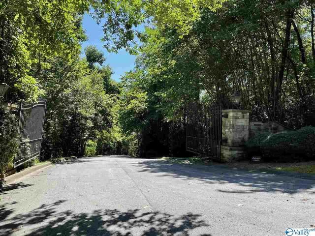 0 Northwood Trail, Gadsden, AL 35901 (MLS #1787262) :: Legend Realty