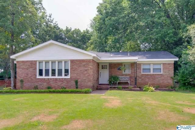 11418 Hillwood Drive, Huntsville, AL 35803 (MLS #1787263) :: RE/MAX Distinctive | Lowrey Team