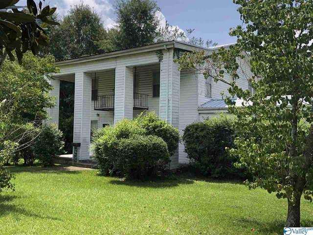 503 Padenreich Avenue, Gadsden, AL 35903 (MLS #1787265) :: Coldwell Banker of the Valley