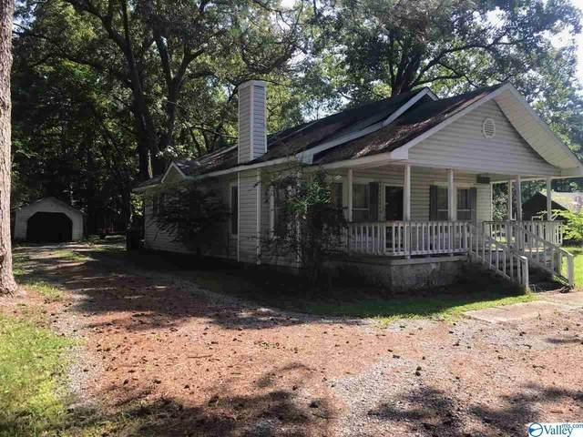512 Tidmore Bend Road, Gadsden, AL 35901 (MLS #1787266) :: Legend Realty