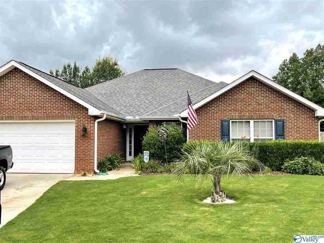 102 Bremerton Court, Huntsville, AL 35824 (MLS #1787274) :: MarMac Real Estate