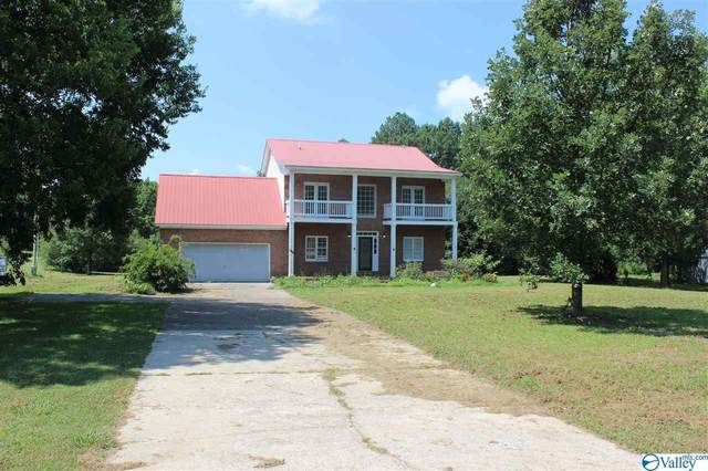 248 County Road 108, Sylvania, AL 35988 (MLS #1787277) :: Amanda Howard Sotheby's International Realty