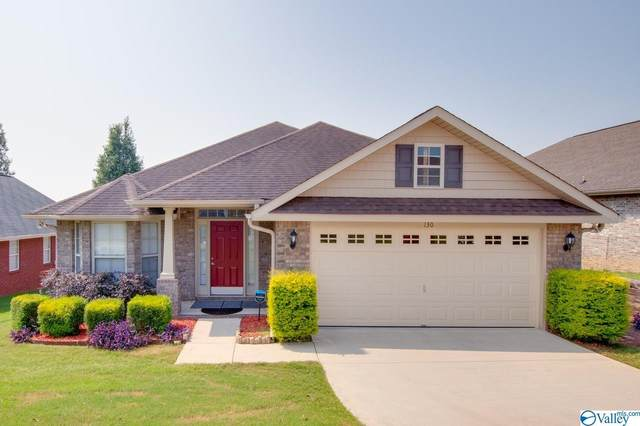 130 Forest Glade Drive, Madison, AL 35758 (MLS #1787286) :: Coldwell Banker of the Valley