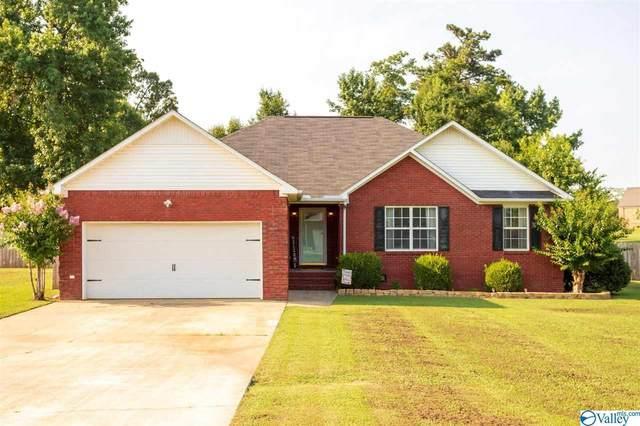 26747 Lydia Joe Drive, Athens, AL 35613 (MLS #1787288) :: Southern Shade Realty