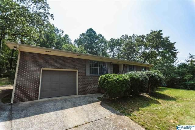 325 Sam Nabors Drive, Glencoe, AL 35905 (MLS #1787301) :: Green Real Estate