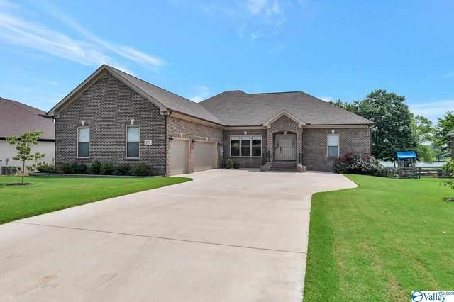 129 Lake View Drive, Athens, AL 35613 (MLS #1787304) :: MarMac Real Estate