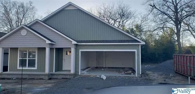 210 Stewart Street, Hartselle, AL 35640 (MLS #1787322) :: MarMac Real Estate