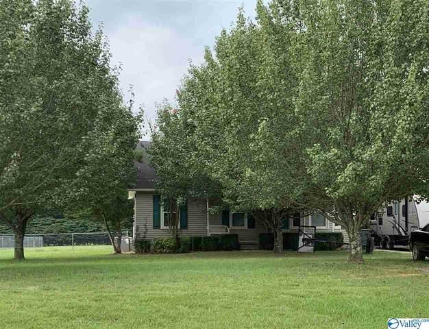 4522 Elkwood Section Road, Ardmore, AL 35739 (MLS #1787324) :: MarMac Real Estate