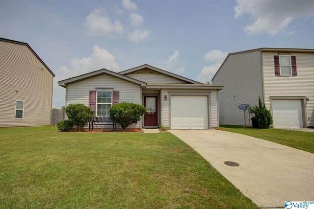 28129 Chasebrook Drive, Harvest, AL 35749 (MLS #1787332) :: Southern Shade Realty