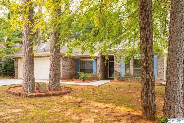715 Halstead Court, Huntsville, AL 35803 (MLS #1787334) :: RE/MAX Unlimited