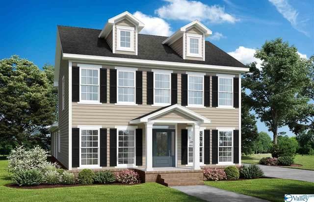 112 Cragen Lane, Madison, AL 35756 (MLS #1787339) :: MarMac Real Estate