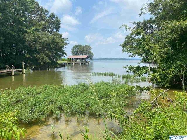 0 County Road 948, Centre, AL 35960 (MLS #1787341) :: Southern Shade Realty