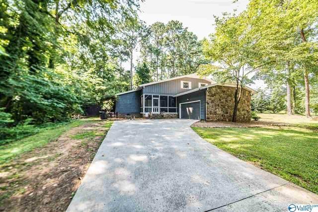 1112 Hood Avenue, Scottsboro, AL 35769 (MLS #1787348) :: RE/MAX Unlimited