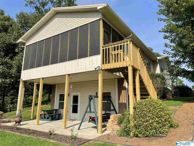 176 Cherry Street, Ohatchee, AL 36271 (MLS #1787350) :: Southern Shade Realty