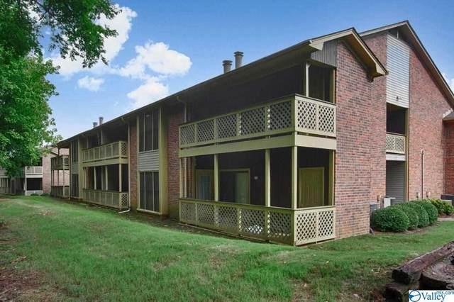 4964 Seven Pine Circle #4964, Huntsville, AL 35816 (MLS #1787358) :: Southern Shade Realty