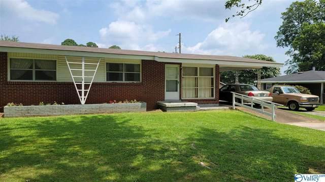 729 Frost Street, Hartselle, AL 35640 (MLS #1787359) :: MarMac Real Estate