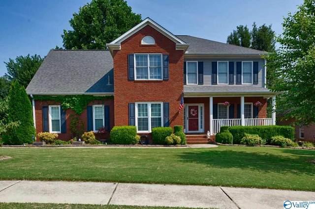 232 Jackies Terrace, Madison, AL 35758 (MLS #1787360) :: MarMac Real Estate