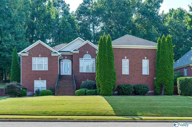 106 Cedar Valley Court, Harvest, AL 35749 (MLS #1787368) :: MarMac Real Estate