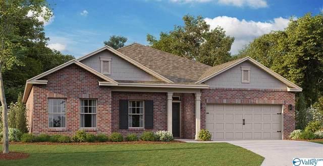 123 Red Fox Way, Meridianville, AL 35759 (MLS #1787374) :: MarMac Real Estate