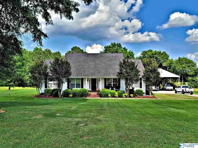 225 Depreast Road, Hartselle, AL 35640 (MLS #1787389) :: MarMac Real Estate