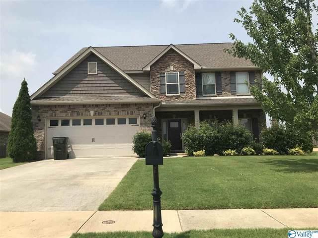 146 Hardiman Place Lane, Madison, AL 35756 (MLS #1787390) :: MarMac Real Estate