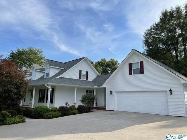 469 County Road 709, Flat Rock, AL 35966 (MLS #1787399) :: RE/MAX Distinctive | Lowrey Team