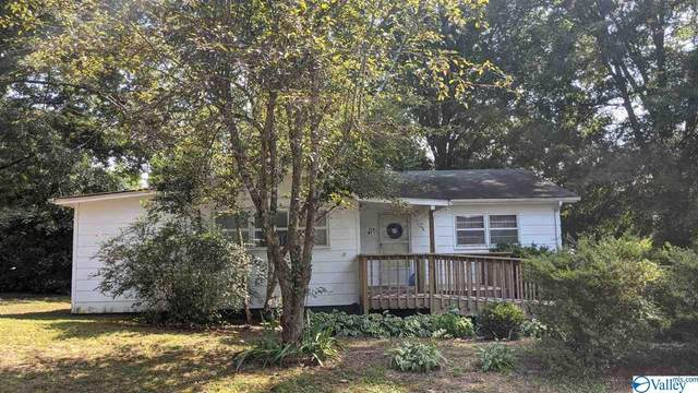 138 Mountain Street, Valley Head, AL 35989 (MLS #1787403) :: Southern Shade Realty