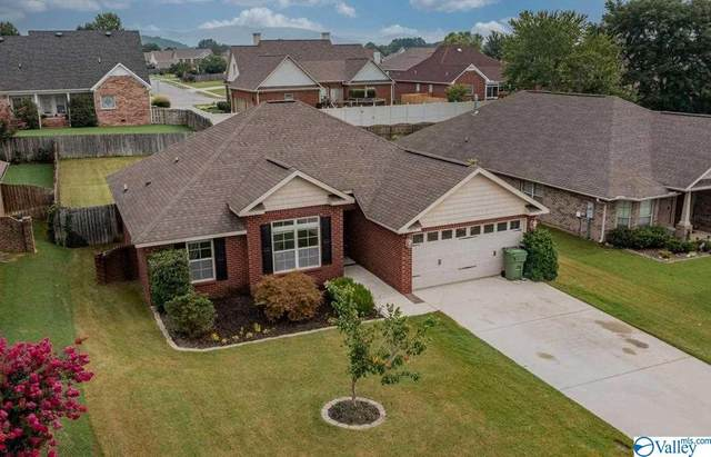 6833 Breyerton Way, Owens Cross Roads, AL 35763 (MLS #1787409) :: Southern Shade Realty