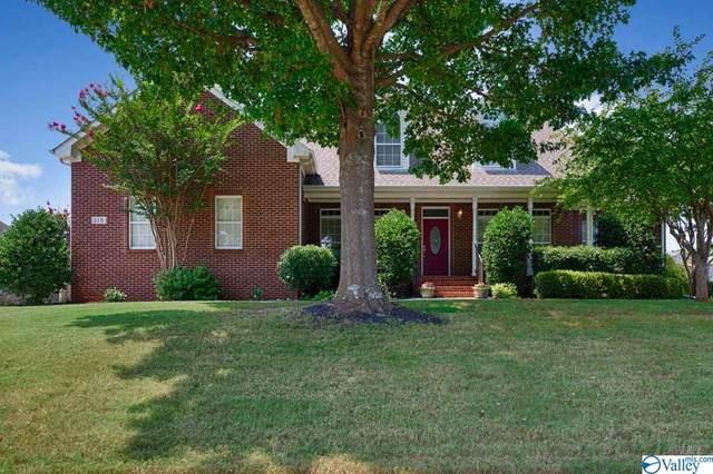 118 Bridgefield Drive, Madison, AL 35758 (MLS #1787412) :: Southern Shade Realty