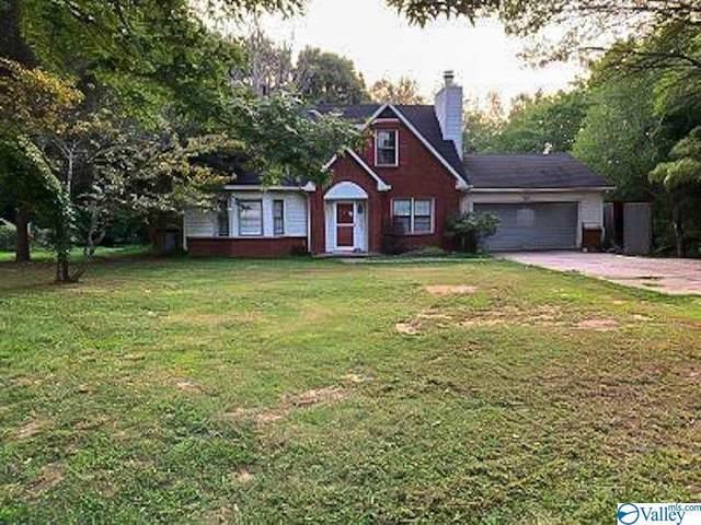 104 Molly Bette Drive, Huntsville, AL 35811 (MLS #1787414) :: RE/MAX Distinctive | Lowrey Team