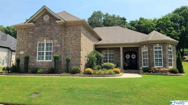 9 Brennan Hill Lane, Gurley, AL 35748 (MLS #1787425) :: Southern Shade Realty
