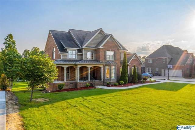 90 Heron Drive, Gadsden, AL 35901 (MLS #1787428) :: MarMac Real Estate