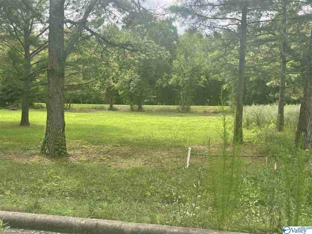 Lot 6 Cade Circle, Leesburg, AL 35983 (MLS #1787436) :: Southern Shade Realty