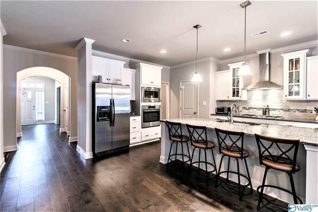212 Maigold Circle, Madison, AL 35758 (MLS #1787441) :: MarMac Real Estate