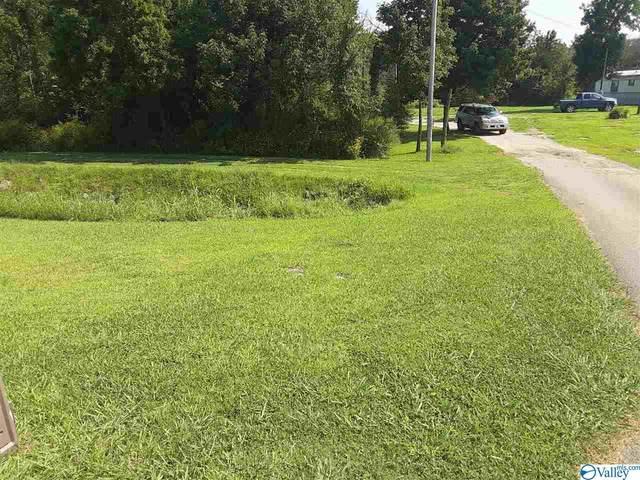 1372 Alabama Highway 157, Danville, AL 35619 (MLS #1787448) :: Southern Shade Realty