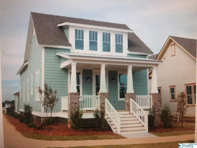 1029 Halsey Avenue, Huntsville, AL 35801 (MLS #1787452) :: MarMac Real Estate
