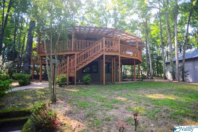 3015 Old Railroad Bed Road, Harvest, AL 35449 (MLS #1787456) :: Coldwell Banker of the Valley