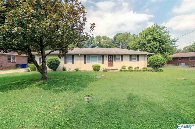 709 Ambrose Drive, Madison, AL 35758 (MLS #1787458) :: Coldwell Banker of the Valley
