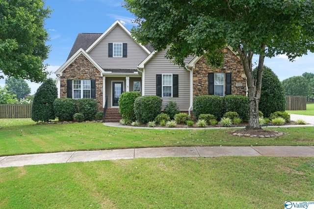 102 Bridge Arbor Lane, Huntsville, AL 35811 (MLS #1787459) :: MarMac Real Estate