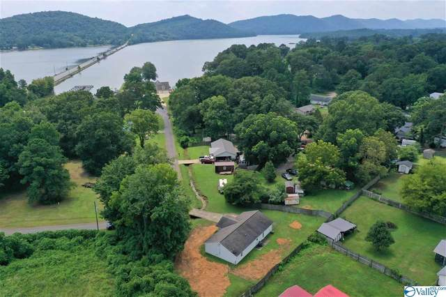 6418 Aqua Point Way, Southside, AL 35907 (MLS #1787462) :: Coldwell Banker of the Valley
