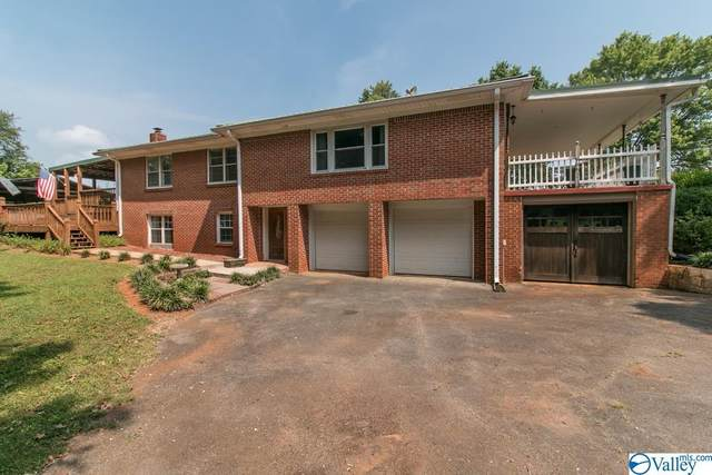 557 Henry Taylor Road, New Market, AL 35761 (MLS #1787463) :: Coldwell Banker of the Valley