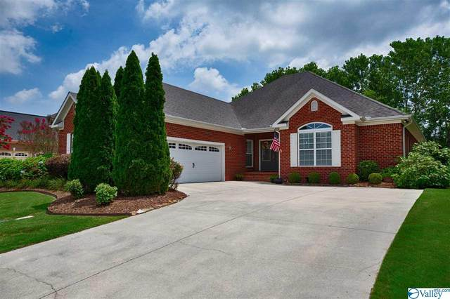 23826 Piney Creek Drive, Athens, AL 35613 (MLS #1787466) :: MarMac Real Estate