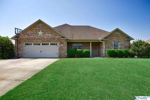 27718 Grant Drive, Elkmont, AL 35620 (MLS #1787467) :: MarMac Real Estate