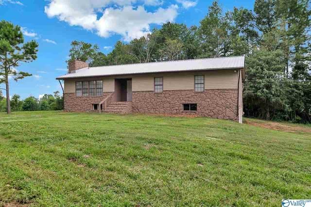 2105 Cottonville Road, Grant, AL 35747 (MLS #1787471) :: MarMac Real Estate