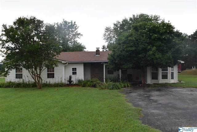 18954 Alabama Hwy 99, Athens, AL 35614 (MLS #1787474) :: Southern Shade Realty