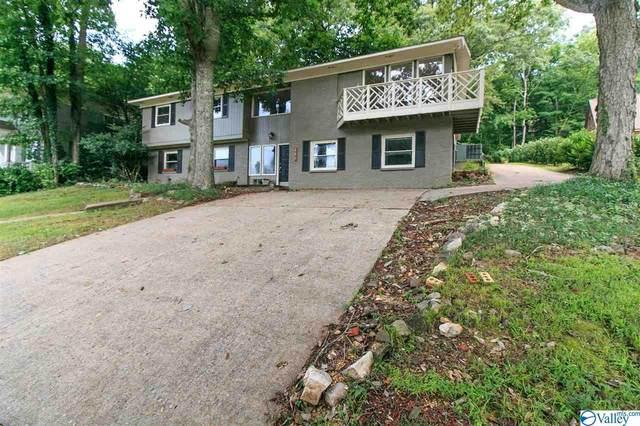 416 Owens Drive, Huntsville, AL 35801 (MLS #1787477) :: Legend Realty