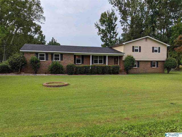 2067 Cedar Bend Road, Southside, AL 35907 (MLS #1787481) :: MarMac Real Estate