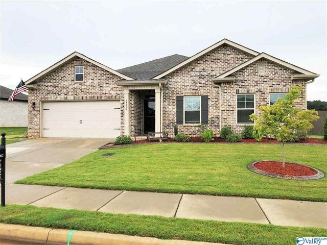 14002 Lannister Lane, Athens, AL 35613 (MLS #1787483) :: Southern Shade Realty