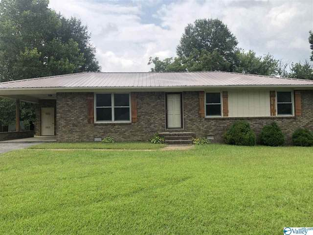 589 Reed Road, Guntersville, AL 35976 (MLS #1787492) :: Legend Realty